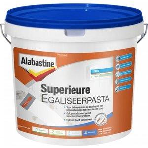 Alabastine Superieure Egaliseerpasta - 20 kg