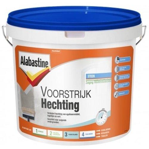 Alabastine Voorstrijk Hechting 5L - 5 liter