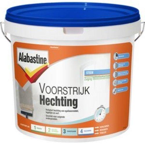 Alabastine Voorstrijk Hechting Gesloten Ondergronden - 5 kg