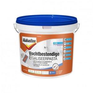 Alabastine Vochtbestendige Egaliseerpasta - 15 kg