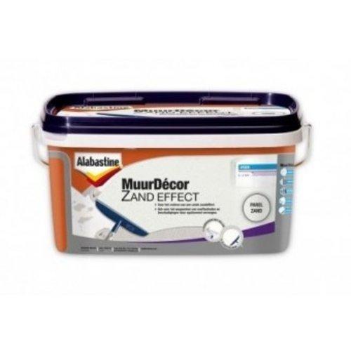 Alabastine Muurdecor - 5 liter Duin Zand