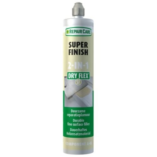 Repair Care Super Finish 2-in-1 Dry Flex SF