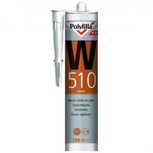 Polyfilla Pro W510 Stopverfpasta - 310 ml