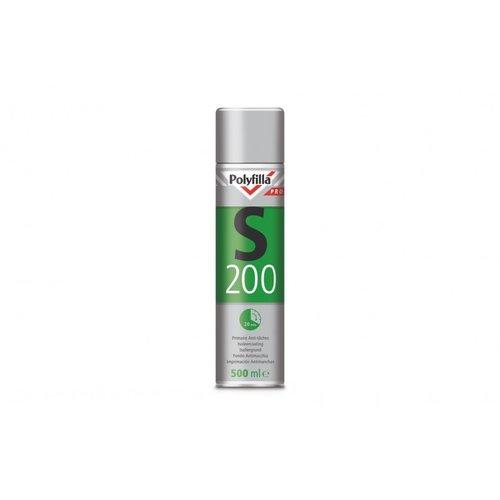 Polyfilla Pro S200 Vlekkencoating - 500 ml