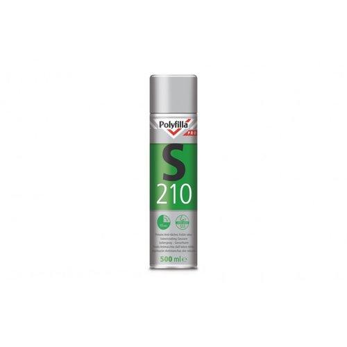 Polyfilla Pro S210 Isoleercoating - 500 ml