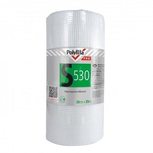 Polyfilla Pro S530 Wapeningsband