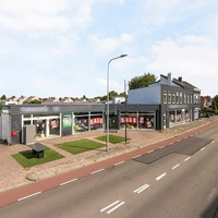 Nieuwe winkel in Maastricht