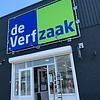 Nieuwe De Verfzaak winkel in Baarle-Nassau