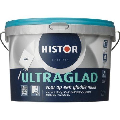 Histor Ultraglad Muurverf