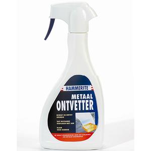 Hammerite Metaalontvetter - 500 ml