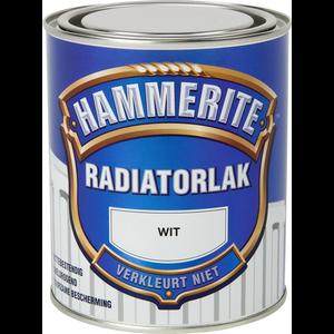 Hammerite Radiatorlak - Wit