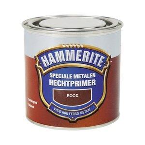 Hammerite Speciale Metalen Hechtprimer - 250 ml Rood