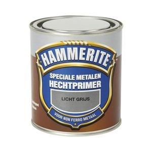 Hammerite Speciale Metalen Hechtprimer - 500 ml Lichtgrijs