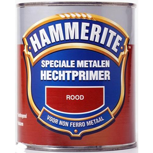 Hammerite Speciale Metalen Hechtprimer - 750 ml Rood