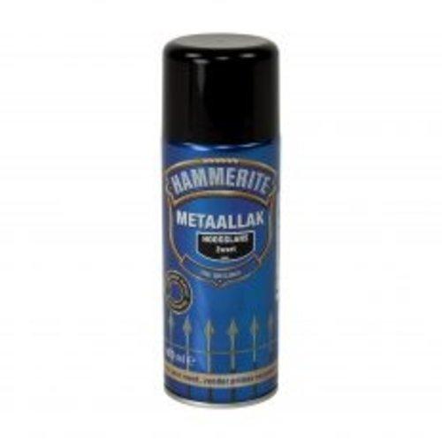 Hammerite Metaallak Direct over Roest Hoogglans Spuitbus - 400 ml S028 Standblauw