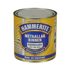 Hammerite Metaallak Binnen Hoogglans