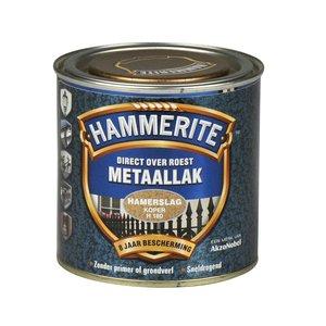 Hammerite Metaallak Direct over Roest Hamerslag - H180 Koper