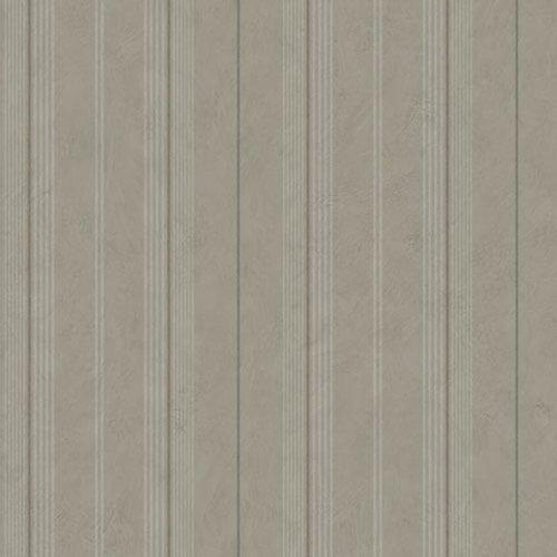 Dutch Wallcoverings Behang Annuell Streep Grijsbeige 11025