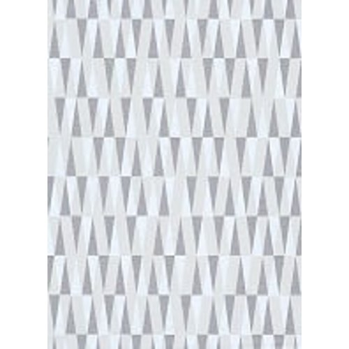 Dutch Wallcoverings Behang Carat Deluxe Dessin Beige/Zilver 10061-14