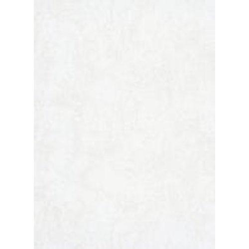 Dutch Wallcoverings Behang Carat Deluxe Uni Wit 10078-14