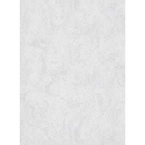 Dutch Wallcoverings Behang Carat Deluxe Uni Wit 10078-31