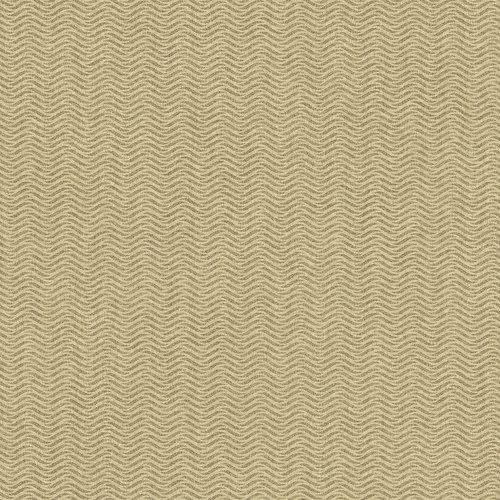 Dutch Wallcoverings Behang Escapade/Couleurs Golfjes Oker L759-02
