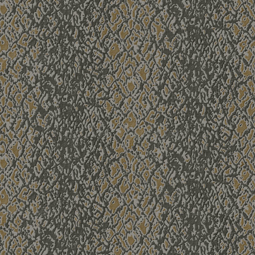 Dutch Wallcoverings Behang Embellish Stripe Design Black De120130