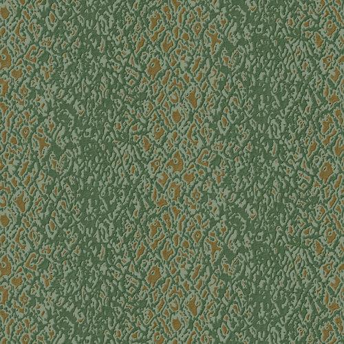 Dutch Wallcoverings Behang Embellish Stripe Design Green De120128