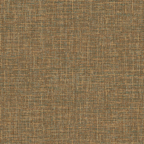 Dutch Wallcoverings Behang Embellish Thread Effect Brown De120115