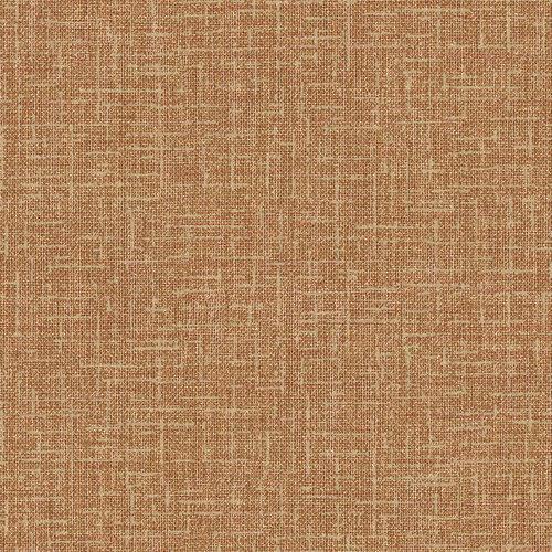 Dutch Wallcoverings Behang Embellish Thread Effect Orange De120114