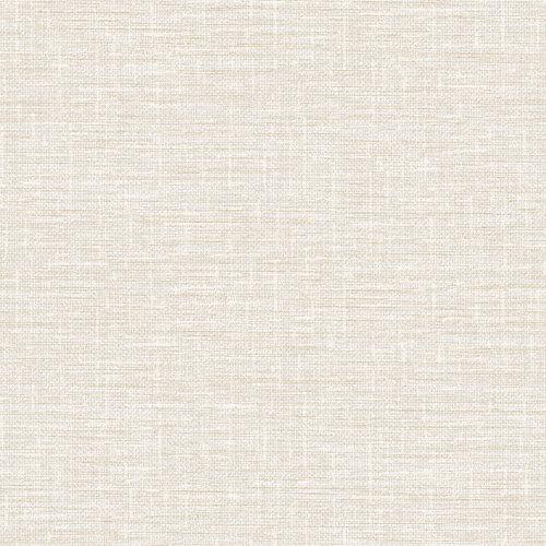 Dutch Wallcoverings Behang Embellish Thread Effect White De120111
