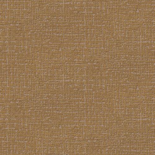Dutch Wallcoverings Behang Embellish Fabric Texture Brown De120105