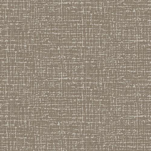 Dutch Wallcoverings Behang Embellish Fabric Texture Bronze De120104