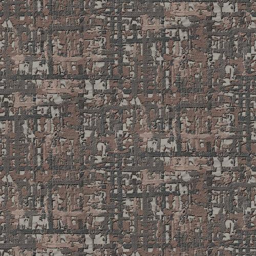 Dutch Wallcoverings Behang Embellish Fabric Abstract  De120097