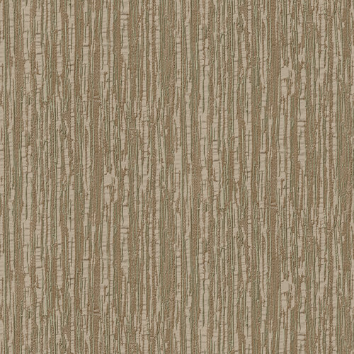 Dutch Wallcoverings Behang Embellish Silk Texture Brown De120086