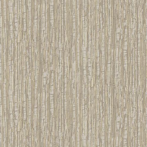 Dutch Wallcoverings Behang Embellish Silk Texture Taupe De120083
