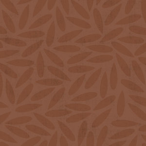 Dutch Wallcoverings Behang Design Drop Orange 12024