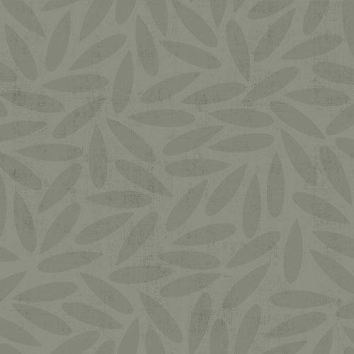 Dutch Wallcoverings Behang Design Drop Grey 12023