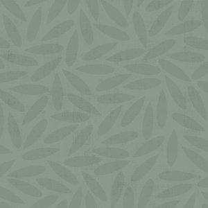 Dutch Wallcoverings Behang Design Drop Turquoise 12022