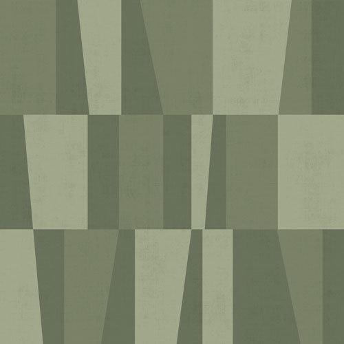 Dutch Wallcoverings Behang Design Ruth Green 12015