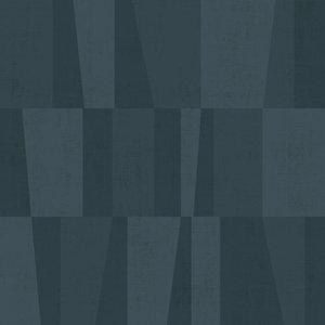 Dutch Wallcoverings Behang Design Ruth Blue 12013