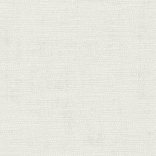 Dutch Wallcoverings Behang Design Pearls White 12009