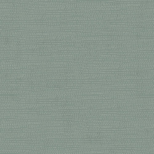 Dutch Wallcoverings Behang Design Pearls Turquoise 12005