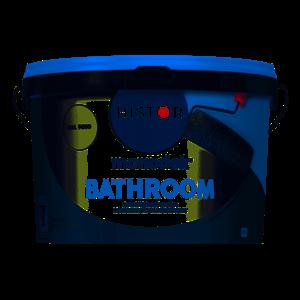 Histor Monodek Bathroom - RAL 9010 - 2,5 liter