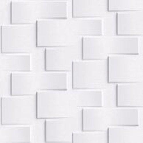 Dutch Wallcoverings Behang Exposure 3D Steen L.Grijs Ep3301
