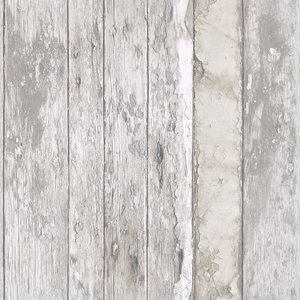 Dutch Wallcoverings Behang Exposure Sloophout Beige Ep3608