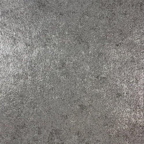 Dutch Wallcoverings Behang Galactik Uni Zilvergrijs L722-09