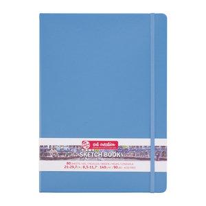 Royal Talens Art Creation Schetsboek Lake Blue - 21 x 29,7 cm - 140 gram