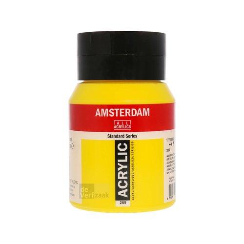 Royal Talens Amsterdam Acrylverf 500 ml Azogel Middel