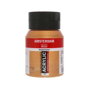 Royal Talens Amsterdam Acrylverf 500 ml Brons